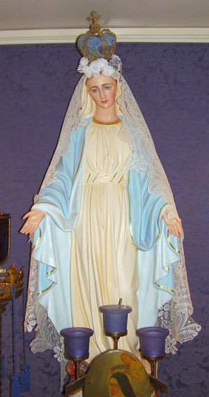 Our Lady of Mary Mount